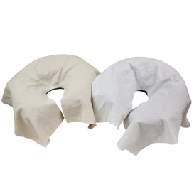 Face Cradle Covers Face Cradle Covers Flannel Poly