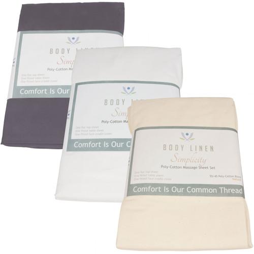 Massage Table Sheet Sets - Flannel - Organic -100% Cotton - Luxury ...